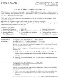 Objective For Resume Marketing Entry Level Resume Objectives Wikirian Com