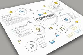 Free Profile Templates Nice Free Company Profile Templates Contemporary Entry Level 21