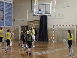 Достижения университета через достижения страны Витебский  Женская сборная команда университета по баскетболу одержала очередную уверенную победу в региональном туре Республиканской универсиады и вышла в следующий