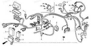 similiar 2003 honda foreman engine diagram keywords 2003 honda rubicon wiring diagram honda printable