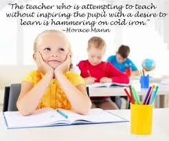 21 Inspirational Teacher Quotes. QuotesGram
