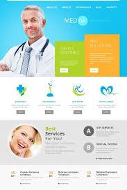 Top 10 Best Premium Joomla Medical Healthcare Templates