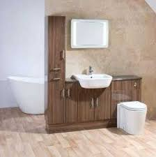 bathroom basin furniture. Danube Gloss Fitted Furniture Bathroom Basin A