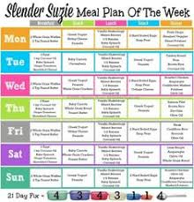 Daily Food Planner Here Is A Blank Meal Plan Template You Can Use Diet Plan Printable