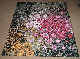 400 best Kaleidoscope quilts images on Pinterest | Black quilt ... & JOOT: One block wonder quilts...stack 'n whack type from 1 Adamdwight.com