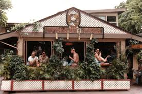 Oahu Eateries Memorialized Tasty Island