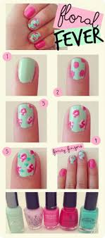 25+ beautiful Easy diy nail art ideas on Pinterest | Diy nail ...