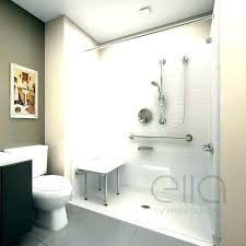 walk in shower kits with seat walk in shower kits with seat walk in shower with walk in shower kits with seat