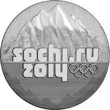 Олимпийские игры в Сочи Рефераты ru 1 декабря 2009 года Оргкомитет Сочи 2014 представил эмблему логотип Игр 2014 Церемония представления эмблемы проходила на Красной площади в Москве