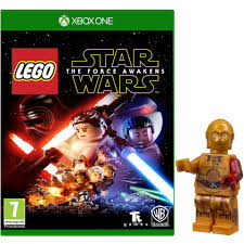 lego star wars the force awakens includes lego star wars