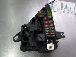 rear power distribution fuse box 61149138830 bmw m5 e60 2006 09 rear power distribution fuse box 61149138830 bmw m5