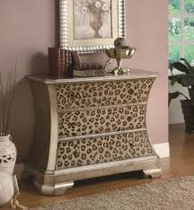 Leopard Print Living Room Decor Leopard Home Decor Zampco