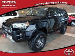 New 2018 Toyota 4Runner TRD Off-Road Premium With Navigation & 4WD ...