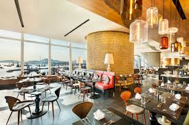 Hotel Dining Restaurants W Hong Kong