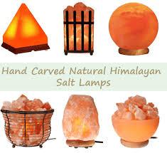 Wbm Salt Lamp Magnificent WBM Himalayan Salt Lamp Review