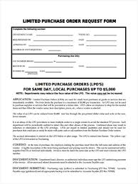 Purchase Order Forms   Aquaterra