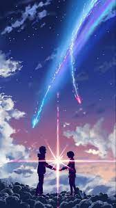 In principle, we do not recommend it for commercial projects. 30 Kimi No Nawa Your Name Phone Wallpapers Ideas Nawa Your Name Anime Kimi No Na Wa Wallpaper