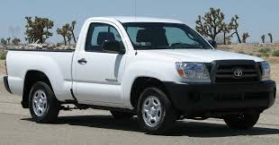 Toyota Tacoma 4 Cylinder - reviews, prices, ratings with various ...