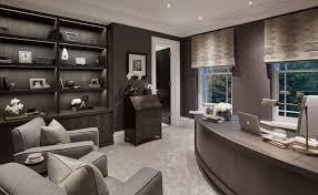 luxury office design. Nice 28 Luxury And Modern Home Office Design Https://homedecort.com/2017/04/ Luxury-modern-home-office-design/ S