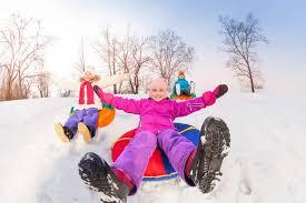 No sled? No problem. 17 <b>DIY</b> ideas - Living On The Cheap