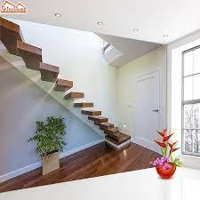 ShineHome Modern Interior Stairs ...