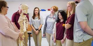 Occupational Therapy Aide Occupational Therapy Assistant University Of Charleston