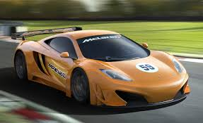 mclaren mp4 12c gt3 special edition. mclaren announces mp412c race car for european gt3 series mclaren mp4 12c gt3 special edition