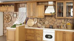 ... Wonderful Kitchen Wallpaper Designs White Simple Custom Small Kitchen  Diner Wallpaper Designs: Large Size ...