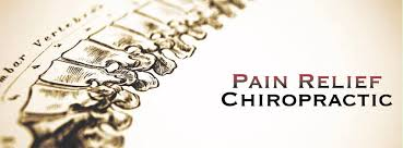 Image result for Pain Relief Chiropractor