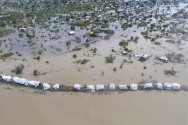 В Южном Судане объявлено чрезвычайное положение вследствие сильнейшего  наводнения | Врачи без границ