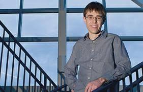 Next Generation Energy Storage: Kent Griffith & David Halat – Churchill  College