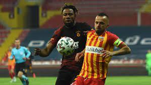 Galatasaray 4 eksikle Kayserispor deplasmanına çıkıyor - Son Dakika  Haberler, Güncel Haberler - Haberbeyaz.com
