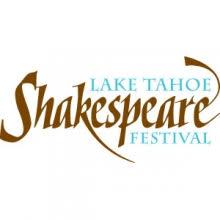 Commercial Production For Lake Tahoe Shakespeare Festival