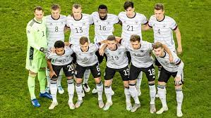 Maybe you would like to learn more about one of these? Europaische Wm Qualifikation 2022 Die Topfe Zur Auslosung Kicker
