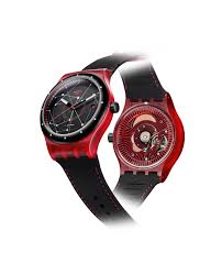 this is the coolest 150 watch in the world business insider sistem51 swatch