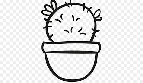 Computer Icons Encapsulated Postscript Potted Cactus Png Download