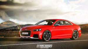 2018 audi is5. contemporary 2018 2018 audi rs5 coupe accurately rendered using new s5 and tt rs elements   autoevolution on audi is5