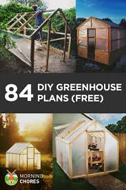 best diy greenhouse plans you can build this weekend for made out of old windows style with plans for building a greenhouse out of old windows