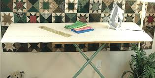 Convert Your Ironing Board for Quilting - Quilting Digest & Convert Your Ironing Board for Quilting Adamdwight.com