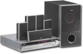 home theater sony 1000w. sony - bravia 1000w 5.1-ch. home theater system with 5-disc upconvert dvd/cd player 1000w