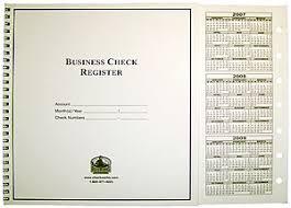 Check Registers | Free Shipping | Checkworks.com
