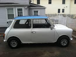 overview engine interior rear 7 500 1970 austin mini