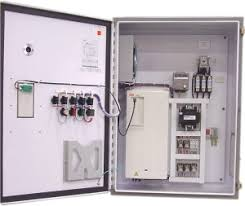 joliet technologies variable frequency drive systems and controls