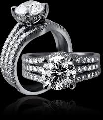 Diamond Designs Custom Jewellery Engagement Wedding Rings Jeff Walters