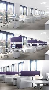 modern open plan interior office space. Acousticpearls ARCHITECTS \u2013 Open Space Acoustic System: More In Modern Offices Plan Interior Office E