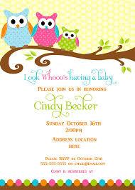 Owl Baby Shower Invitation Thankyou Card U0026 Place  Invitaciones Owl Baby Shower Thank You Cards