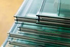 repairing double pane window glass