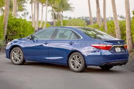 Used 2016 Toyota Camry Hybrid Sedan Pricing - For Sale | Edmunds