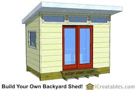 office shed plans. Diy Office Shed Plans