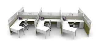 Open office cubicles Space Saving Image Result For Open Office Cubes Inccom Image Result For Open Office Cubes Office Project Pinterest